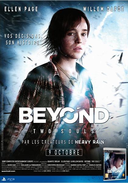 Beyond : Two Souls (2013)