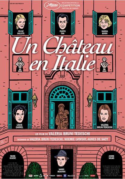 Un Château en Italie (2013)