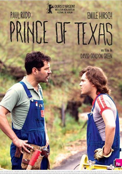 Prince of Texas (2013)