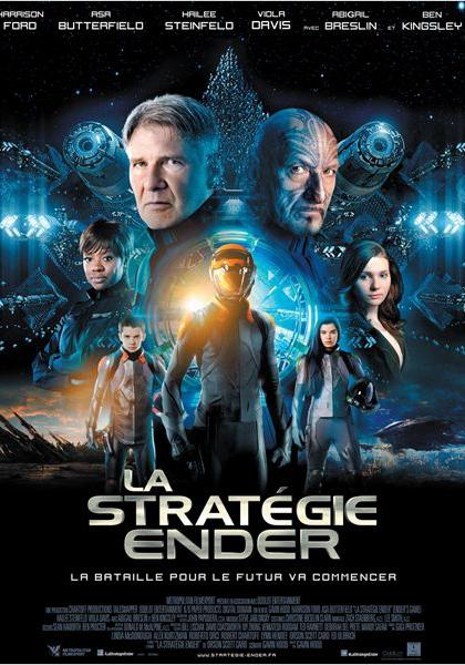La Stratégie Ender (2013)