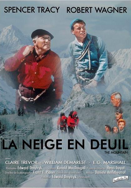La Neige en deuil (1956)