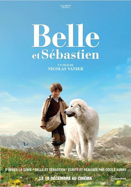 Belle et Sébastien (2013)