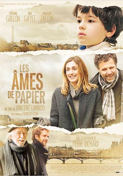 Les âmes de papier (2013)
