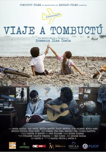 Viaje a Tombuctu (2014)