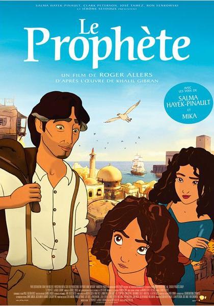 Le Prophète (2014)