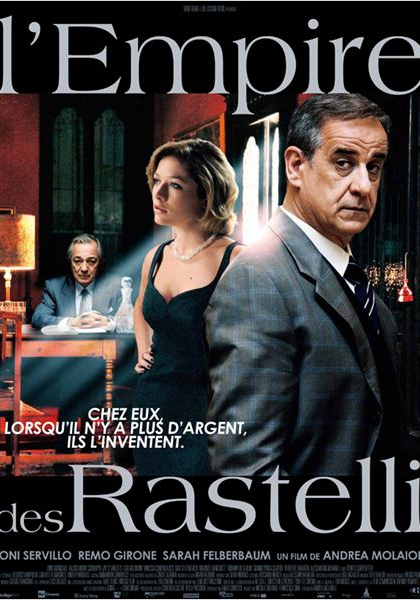 L'Empire des Rastelli (2010)