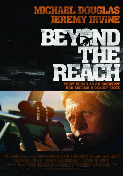 Out of Reach - Hors de portée (2013)