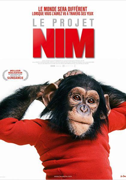 Le Projet Nim (2011)