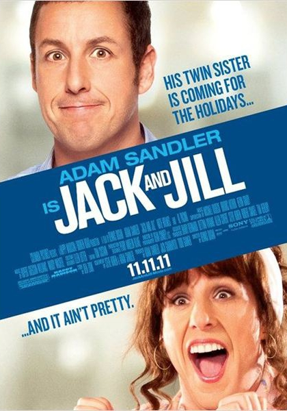 Jack et Julie (2011)