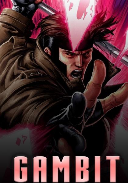 Gambit (2016)