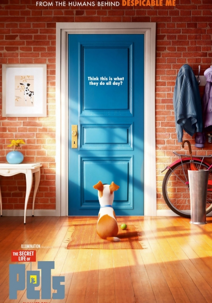 Comme des bêtes (2016)