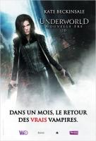 Underworld : Nouvelle ère (2012)
