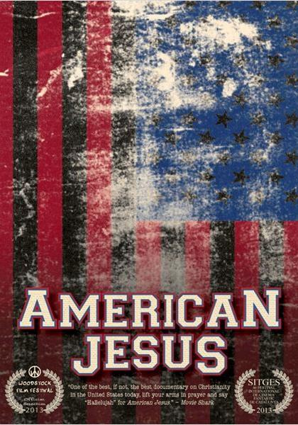 American Jesus (2014)