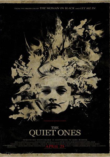 Les âmes silencieuses (2014)