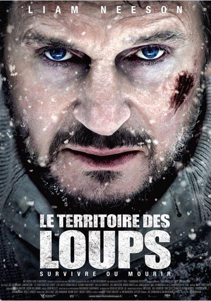 Le Territoire des Loups (2012)