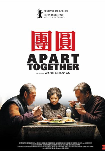 Apart Together (2010)