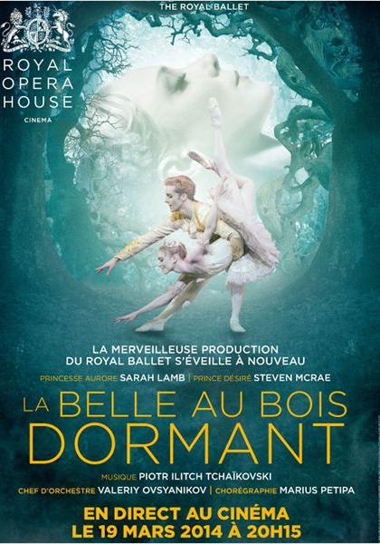 La Belle au bois dormant (2014)