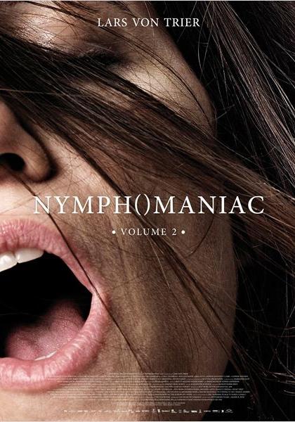 Nymphomaniac - Volume 2 (2013)