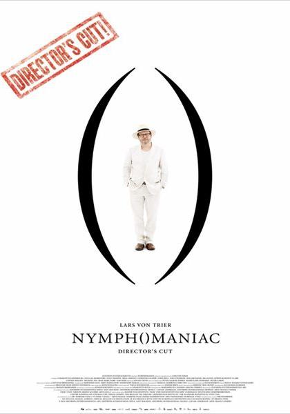 Nymph()maniac - Director's cut (2013)