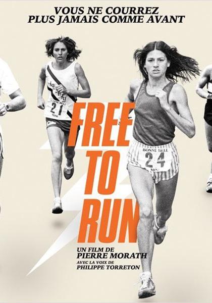 Free to run (2015)