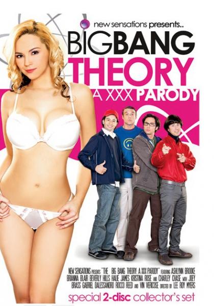 Big Bang Theory a XXX Parody (2010)