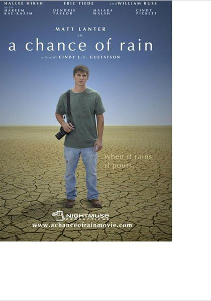 A Chance of Rain (2014)