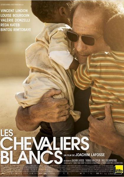 Les Chevaliers blancs (2015)