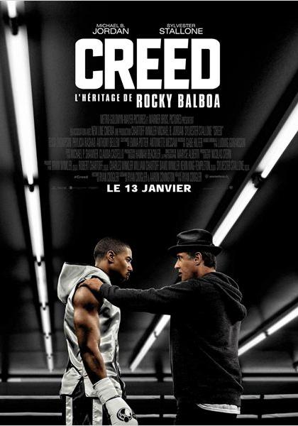 Creed- L'Héritage de Rocky Balboa  (2015)