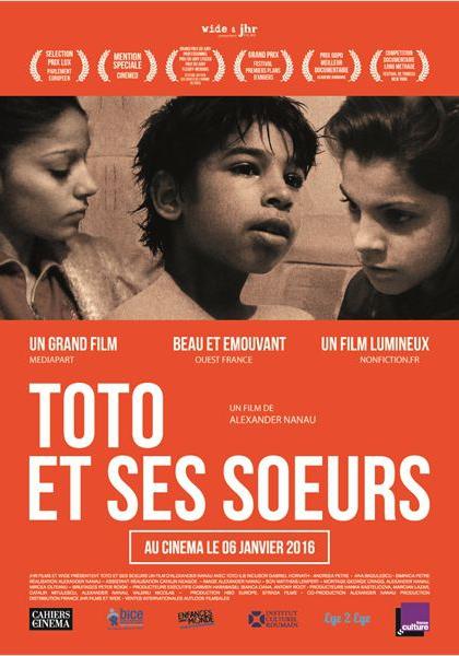 Toto et ses Soeurs (2014)