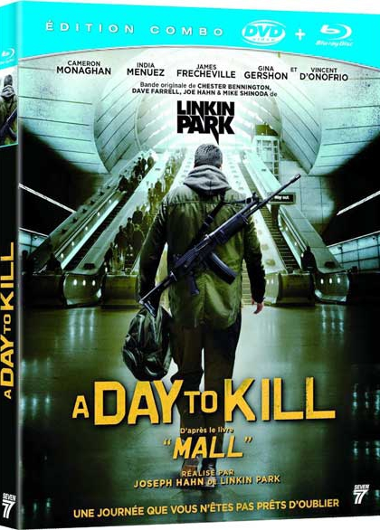 A Day to Kill (2014)