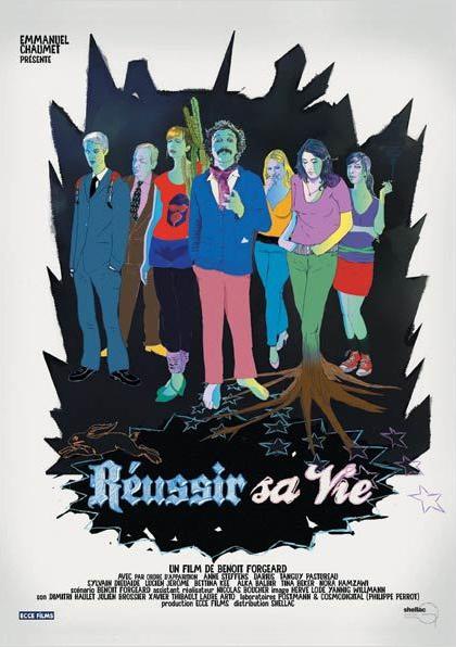 Réussir sa vie (2011)