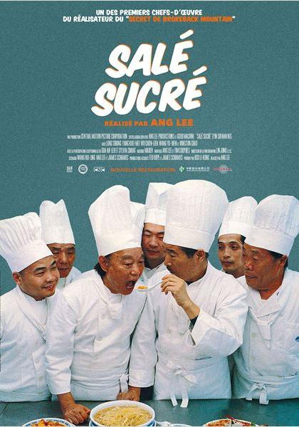 Salé sucré (1994)