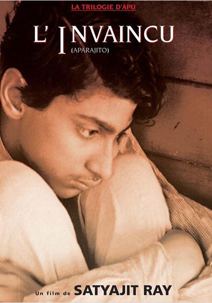 La Trilogie d'Apu : L'Invaincu (1956)