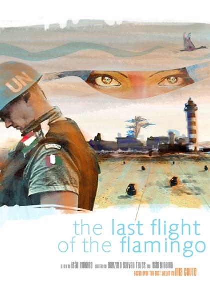 Le dernier vol du flamant rose (2010)