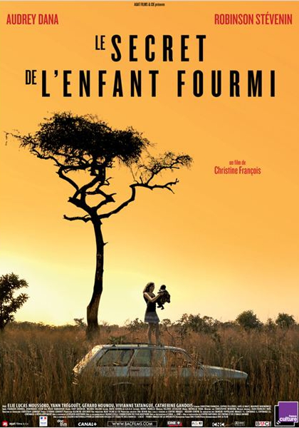 Le Secret de l'enfant fourmi (2011)