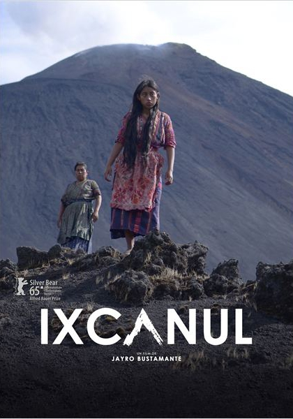 Ixcanul - Volcan (2014)