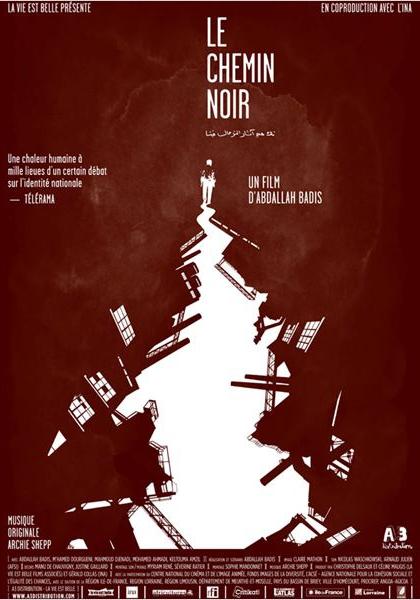 Le Chemin noir (2009)
