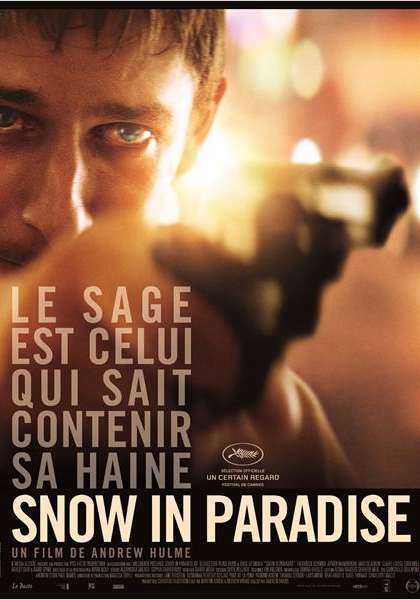 Snow in Paradise (2014)