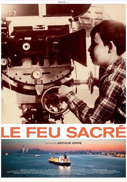 Le Feu Sacré (2014)