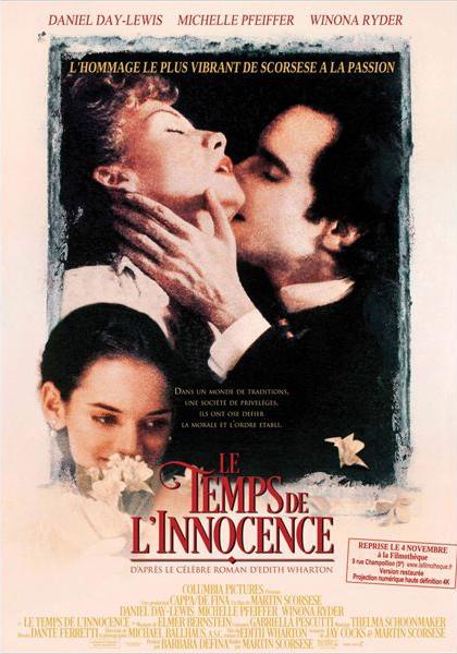 Le Temps de l'innocence (1993)