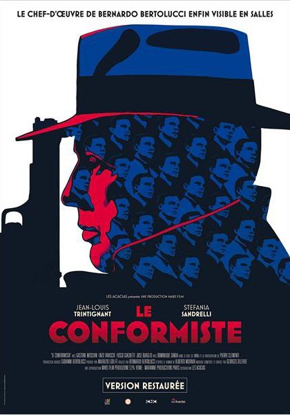 Le Conformiste (1970)