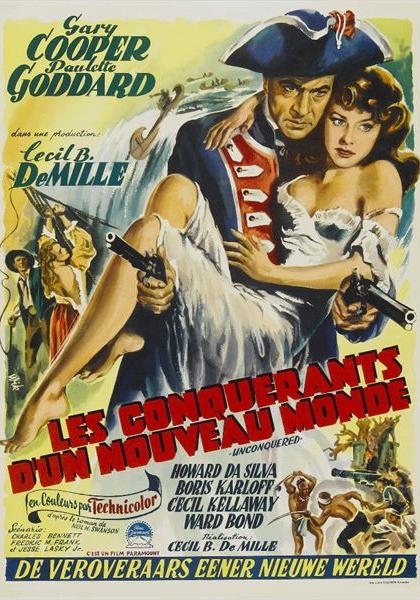 Les Conquérants d'un nouveau monde (1947)