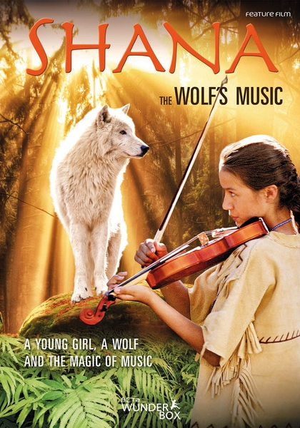 Shana The Wolf's Music (2015)
