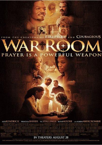 War Room (2015)