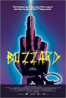 Buzzard (2014)