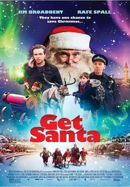 Get Santa (2014)