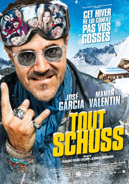 Tout Schuss (2015)