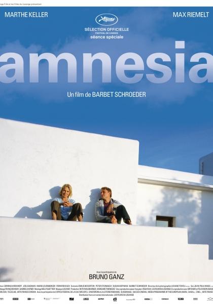 Amnesia (2014)