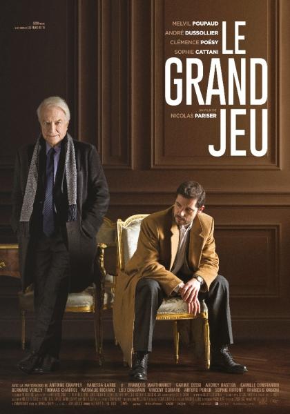Le Grand jeu (2014)