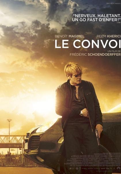 Le Convoi (2014)